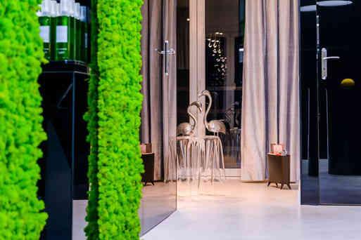 Moss & Style