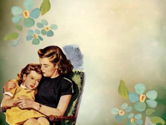 Crônica de uma mãe mediadora