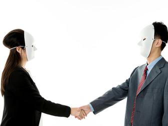 Como não fazer um acordo
