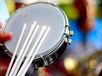 Carnaval e Mediação:Isso dá samba!
