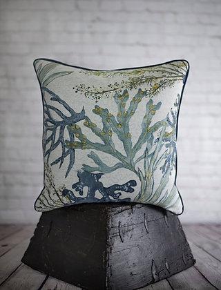 18x18 Ocean Side Pillow