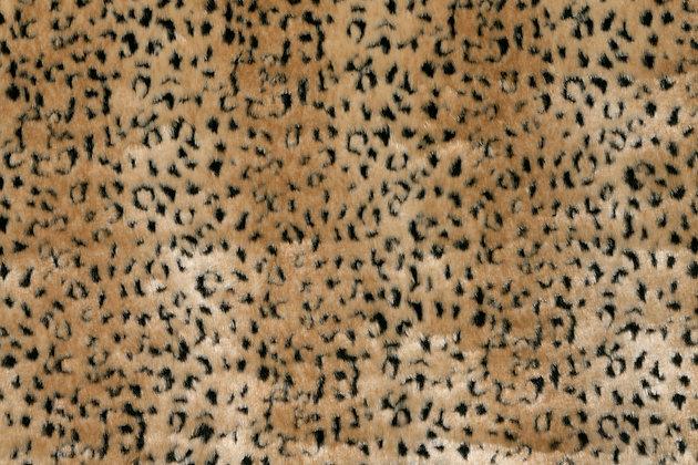 L4507_Leopard Fur