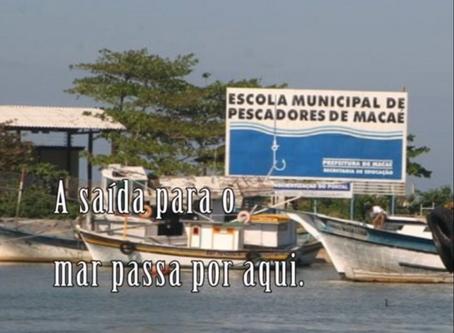 Escola de Pescadores de Macaé