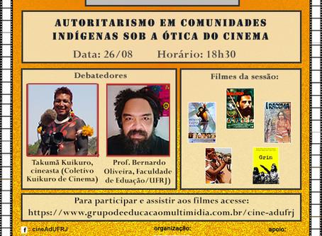 Racismo e Democracia: Autoritarismo em Comunidades Indígenas Sob a Ótica do Cinema