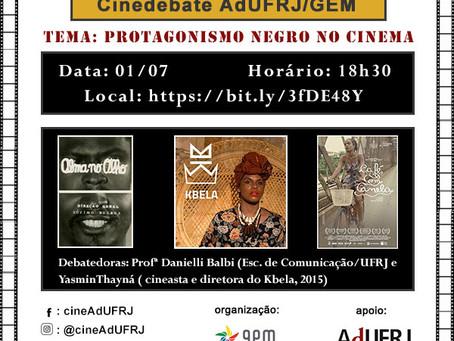 Racismo e Democracia: Protagonismo Negro no Cinema
