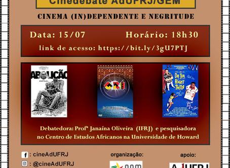 Racismo e Democracia: Cinema (In)dependente e Negritude