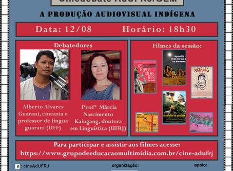 Racismo e Democracia: A Produção Audiovisual Indígena (12/08)