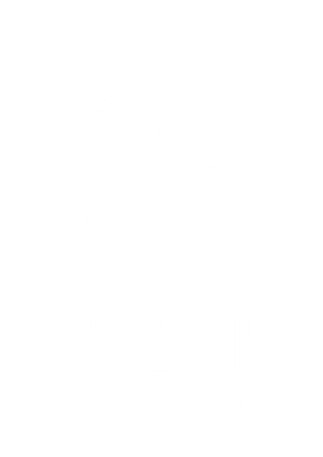 Logo vertical branca