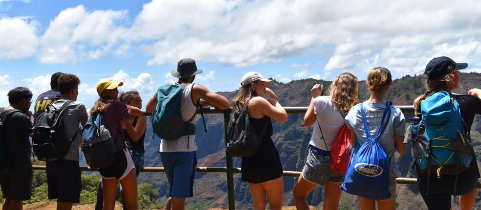 10 BENEFITS OF ATTENDING AN INTERNATIONAL SUMMER SCHOOL