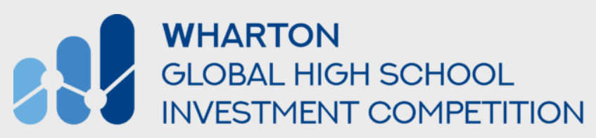 WORLD SCHOLARS ACADEMY ENTERS 2020 WHARTON GLOBAL HIGH SCHOOL INVESTMENT COMPETITION