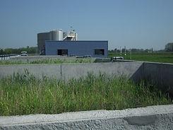 epur ingenierie,épuration,traitement des eaux usées,station d'épuration