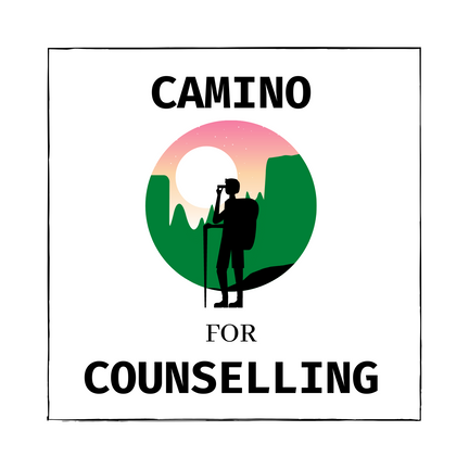 Camino for Counselling Logo