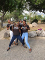 Jamaica's #1 Internship