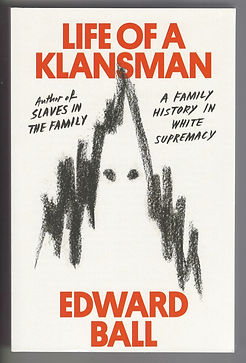 LIFE OF A KLANSMAN-cover (scan of galley