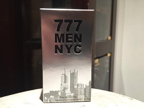 777 MEN NYC