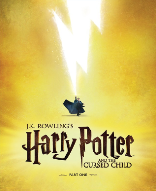 Harry Potter and the Cursed Child, Toronto