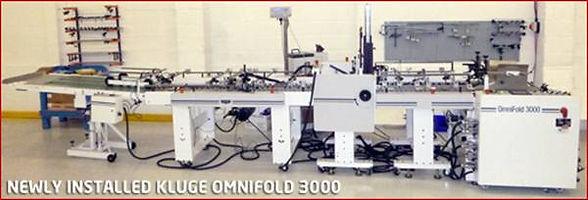 Kluge Omnifold 3000