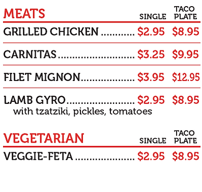 Tacos Meats and Vegetarian.PNG