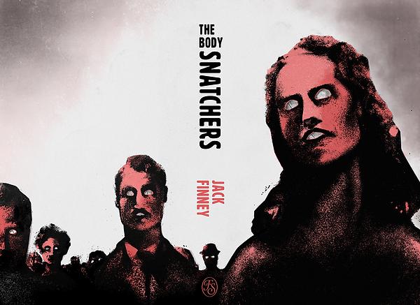 The Body Snatchers _ Full