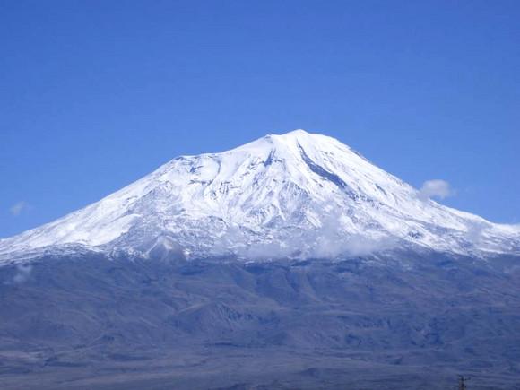 6. Ararat