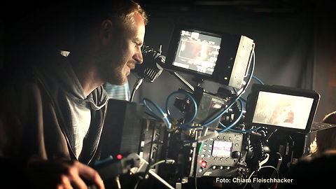 Dennis Mill, Kamera, Director of Photography, Film