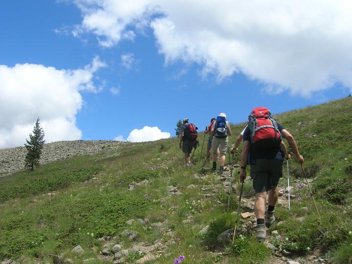 Kackar- Gemeindereise Juli-August 2008 1