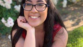 Student Spotlight: Noa Bucharis