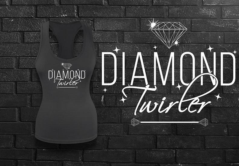 """Woman  """"SUMMER DIAMOND"""""""