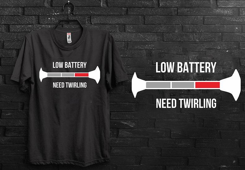 Unisex (man/woman/kids) -Black - Battery