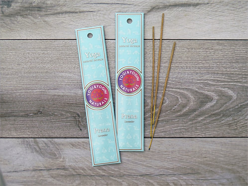Incense Prana