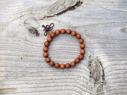 Sandelwood bracelet