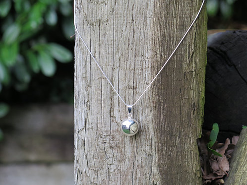 Necklace - Chime Ball
