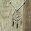 Thumbnail: Necklace - Large Dream Catcher