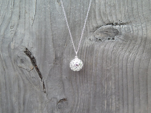 Necklace - Star Ball