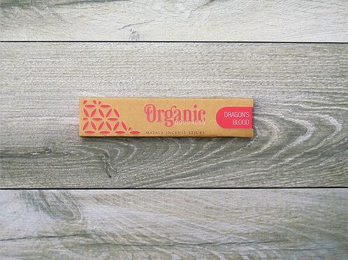 Organic - dragon's blood