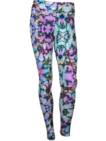 Leggings - butterfly