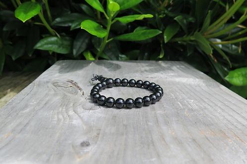 Power Bracelet - Onyx