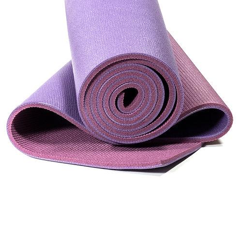 Deluxe Yoga mat -purple