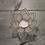 Thumbnail: Lotus T-light Holder - white