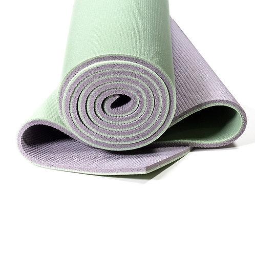 Deluxe Yoga mat -green