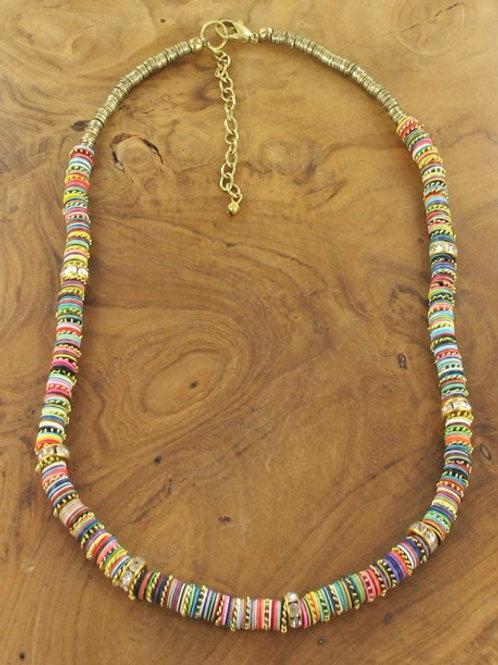 Sequins Necklace