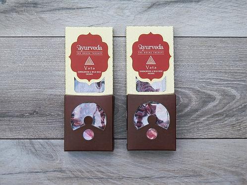 Ayurveda Incense -Vata