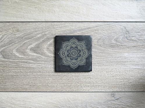 Incense holder - Mandala