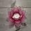 Thumbnail: Lotus T-light Holder - pink