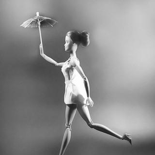 Richard Avedon - Barbie