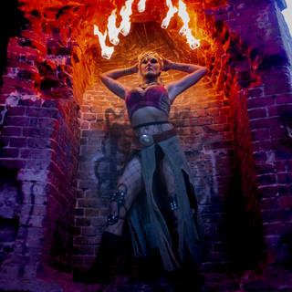 Inferno Sister
