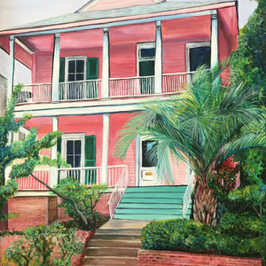 House Painting 2019