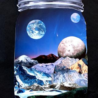 Universe in a Jar 2015