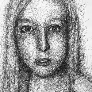 scribbles 2016