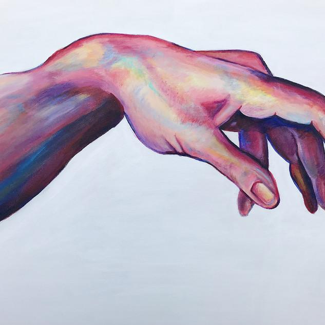 Hand Fall 2018